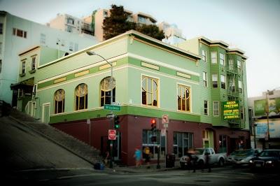 Green Tortoise Hostel Parking - Find Cheap Street Parking or Parking Garage near Green Tortoise Hostel   SpotAngels