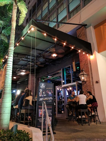 Batch Gastropub: Miami