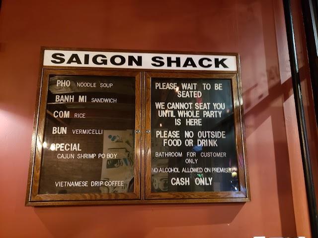 Saigon Shack