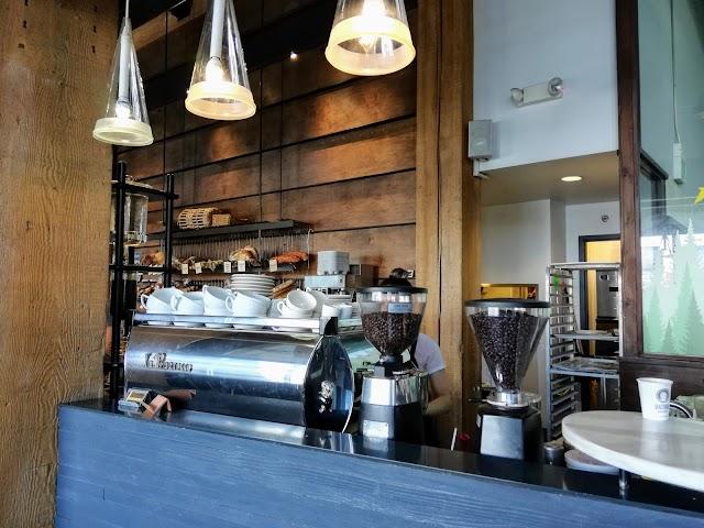 Macrina Bakery & Cafe