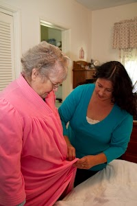 People's Care Home Health