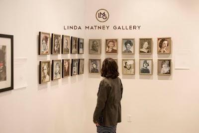 Linda Matney Fine Art Gallery/John Lee Matney Curator