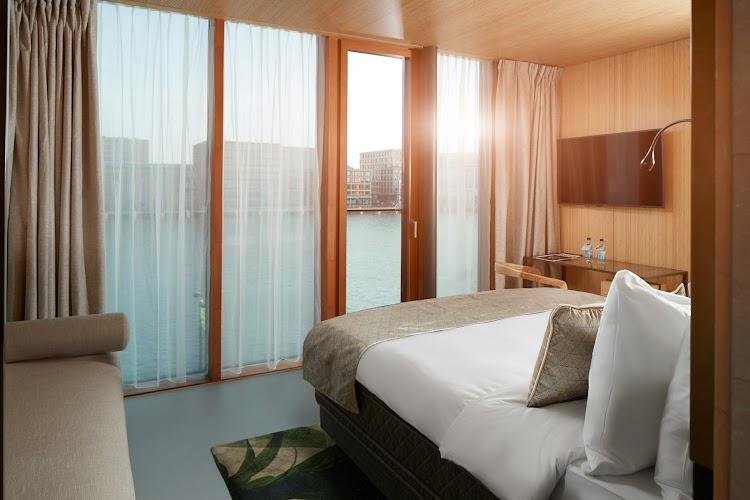 Hotel Jakarta Amsterdam by WestCord Amsterdam