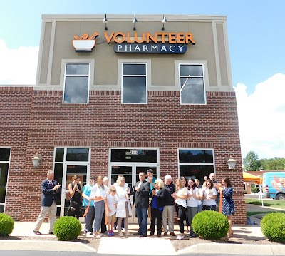 Volunteer Pharmacy #1