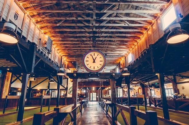 Rhein Haus Seattle