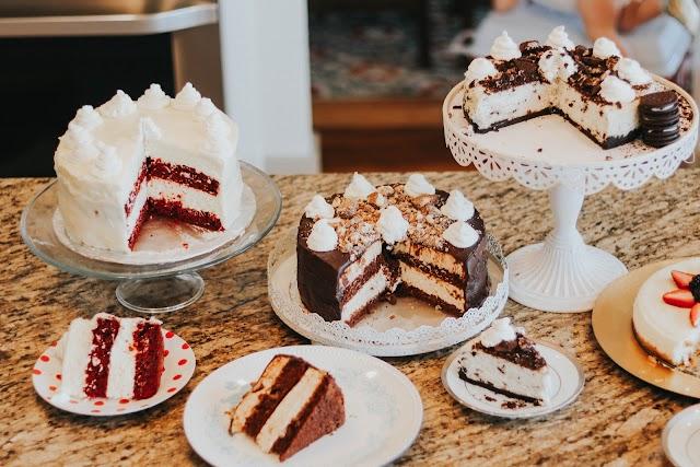 List item Simply Cheesecake image