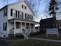 Mary Frances Residence