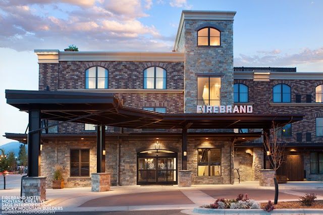The Firebrand Hotel image