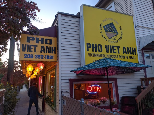Pho Viet Anh