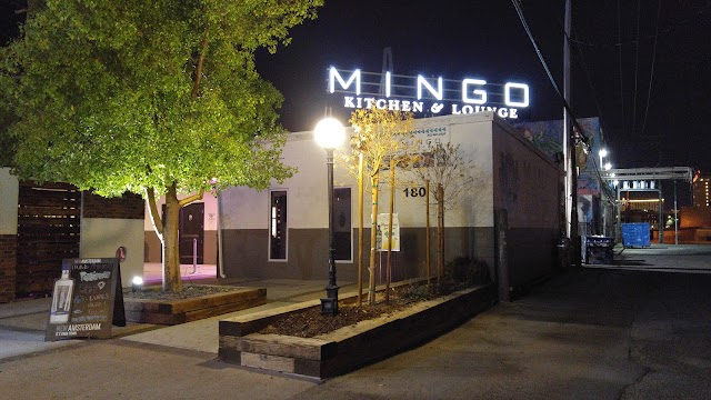 Mingo Kitchen & Lounge