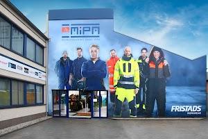 MIPA Bedrijfskleding