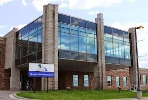 Mile Bluff Medical Center