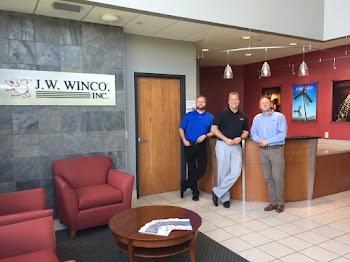JW Winco