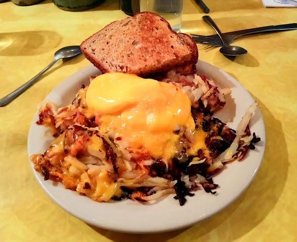 Al's Breakfast