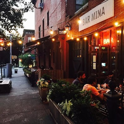 Bar Mina Parking - Find Cheap Street Parking or Parking Garage near Bar Mina | SpotAngels