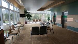 Central Washington Hospital & Clinics