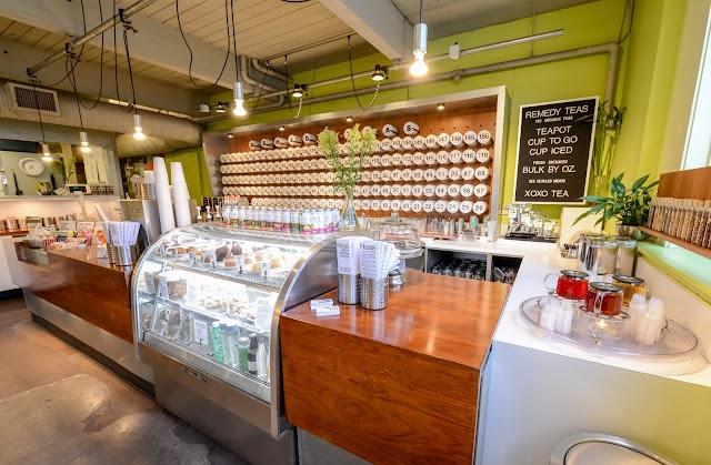 Modern Steep Tea Company
