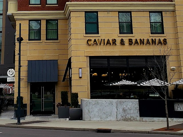Caviar & Bananas - Gourmet Market & Cafe