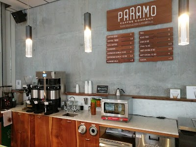 Paramo Coffee Company Parking - Find Cheap Street Parking or Parking Garage near Paramo Coffee Company | SpotAngels