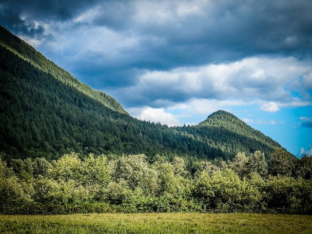 Mt Si image