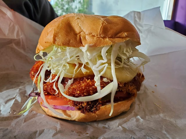 Katsu Burger
