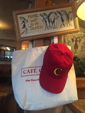 Cafe Campagne