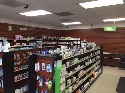 Benzer Pharmacy 128 #2