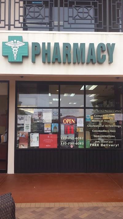 Golden Cove Pharmacy #3