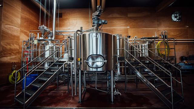 San Juan Island Brewing Co image