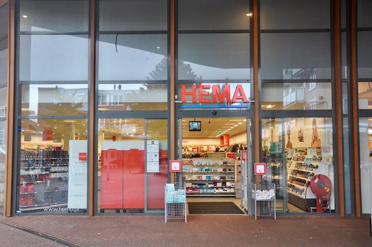 HEMA Almere