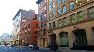 Tribeca Parking - Find the Cheapest Street Parking and Parking Garage near Tribeca | SpotAngels