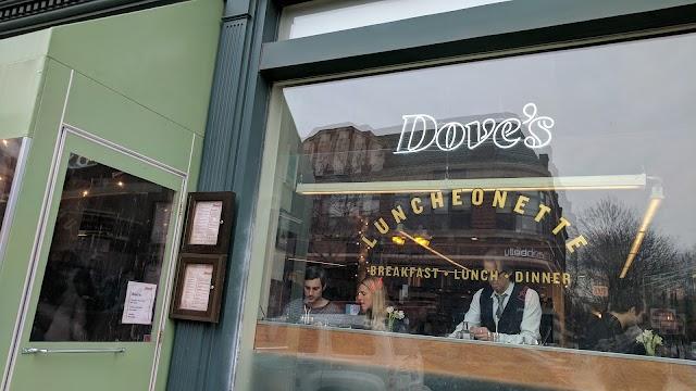 Dove's Luncheonette