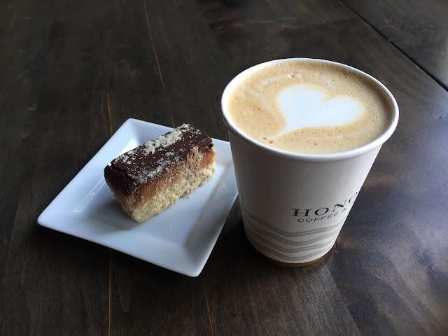 Honor Coffee