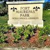 Image 1 of Fort Maurepas Park, Ocean Springs