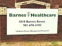 Grand Prairie Care And Rehabilitation Center