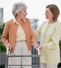 Accredited Caregiver Specialists