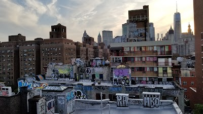 Lower East Side Parking - Find the Cheapest Street Parking and Parking Garage near Lower East Side | SpotAngels