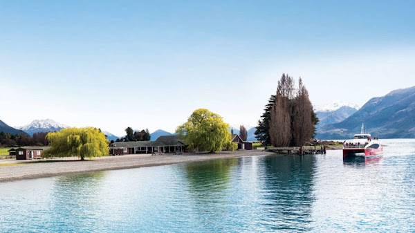 Popular tourist site Southern Discoveries - Queenstown Visito in Queenstown
