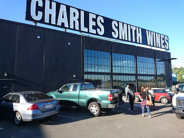 Charles Smith Wines Jet City