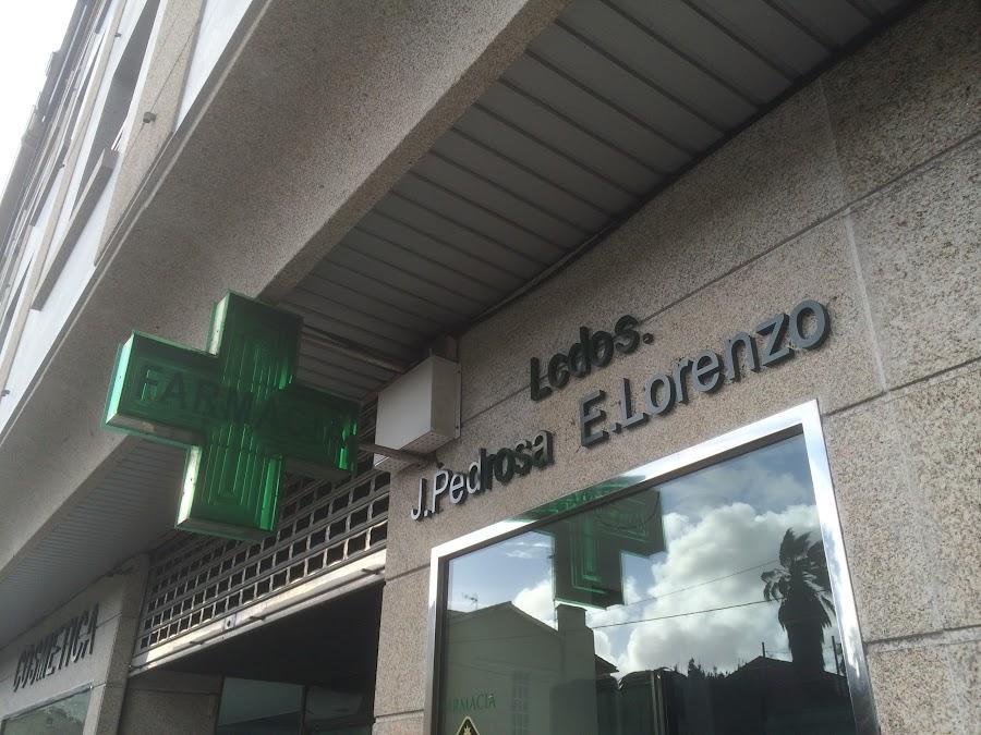 Foto farmacia Farmacia Pedrosa Lorenzo