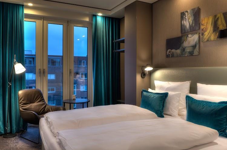 Hotel Motel One Amsterdam-Waterlooplein Amsterdam