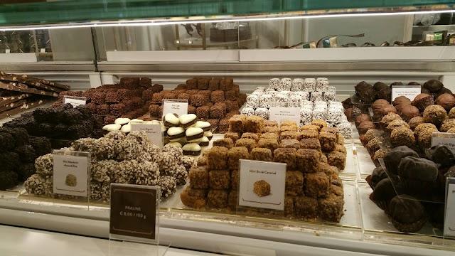 Venchi Cioccolato image