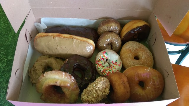 Jelly Donuts image