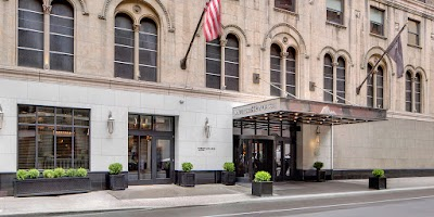 Westhouse Hotel New York Parking - Find Cheap Street Parking or Parking Garage near Westhouse Hotel New York | SpotAngels
