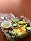 Use Waze to drive to Salad Atelier Cafe (The Weld) - Main Branch Kuala Lumpur