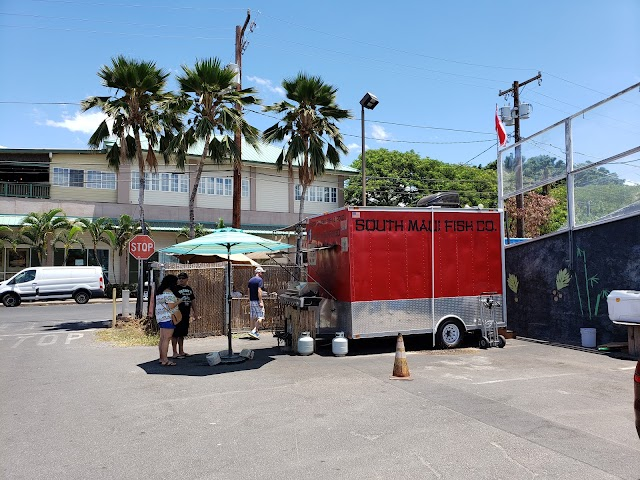 South Maui Fish Company