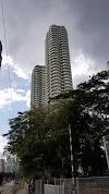 Get directions to Oval Kuala Lumpur Kuala Lumpur
