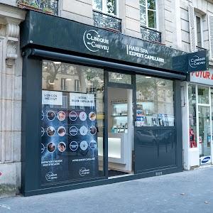 Clinique du Cheveu Paris 11