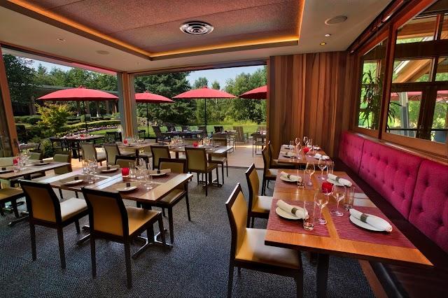 Copperleaf Restaurant