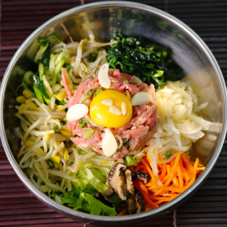 Hoban Korean BBQ